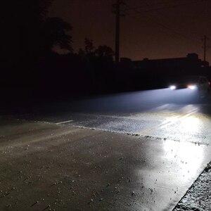 """Image 5 - Dland Riêng Lpl Bi Led Máy Chiếu Laser Ống Kính 3 """"Biled Cực Chùm Thấp Và Đèn LED Laser Giúp Việc Cao chùm Tia"""