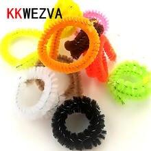 20 шт цветные сухие Нахлыстовые приманки kkwezva