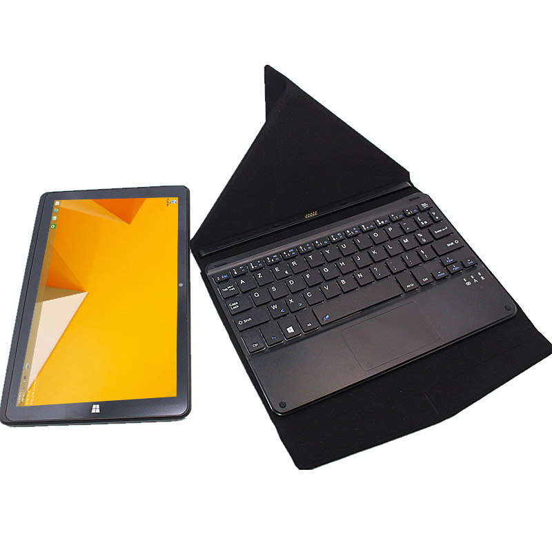 G3 2 In 1 Tablet Windows 10 8.9 Inch 1280x800 IPS 1+32GB WiFi Bluetooth HDMI Dual Cameras Original Dock Keyboard Case