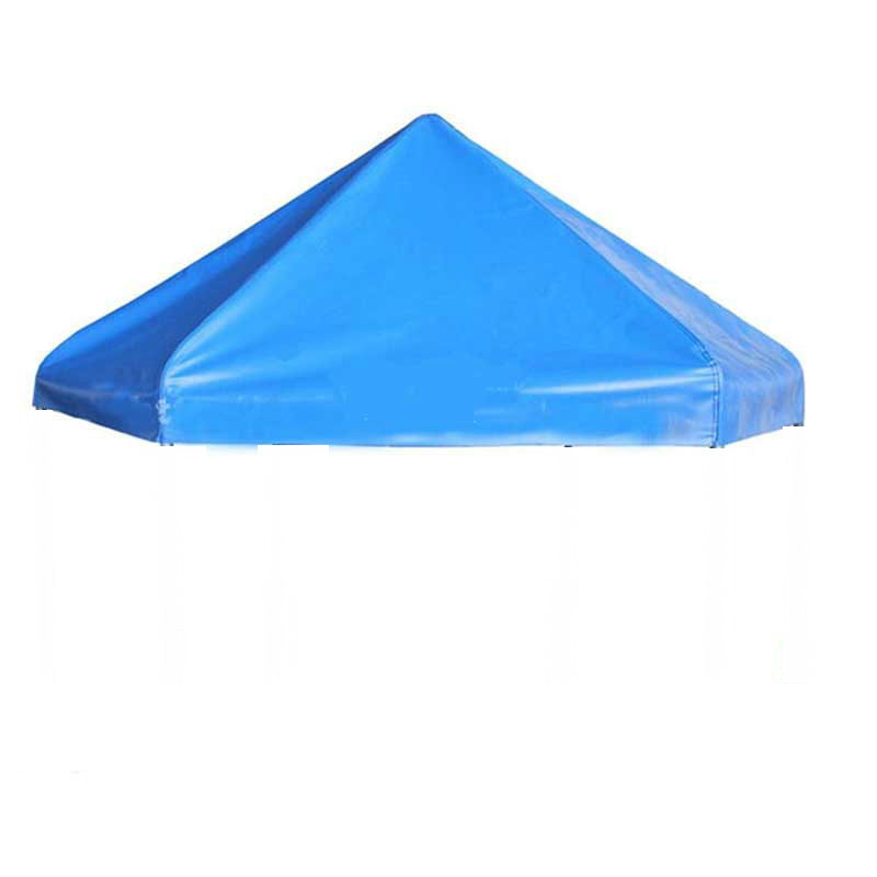 PVC Trampoline Sunshade , 12 Feet Trampoline Canopy, Cover For Trampoline