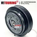 Сцепление компрессора кондиционера автомобиля для MERCEDES Class C W203 КЛАСС E W211 0002305111 0002306511 0002308011 0002308511