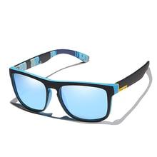 MOUGOL New Polarized Sunglasses Men's Driving Shades Male Sun Glasses For Men Re