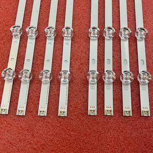 Image 3 - 8 قطعة/المجموعة LED الخلفية قطاع ل LG innotek DRT 3.0 47 بوصة ab 6916L 1715A 1716A 47LB653V 47LB652V 47LB650V 47LB631V 47LB630V