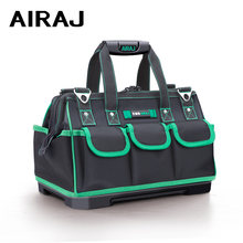 Многофункциональная сумка для инструментов airaj вместительная