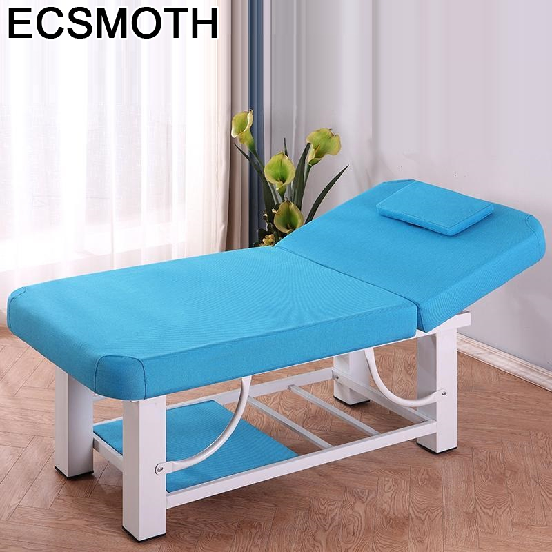 Koltugu Tafel Massagetafel Cama Tattoo Tempat Tidur Lipat De Pliante Camilla Masaje Plegable Chair Folding Table Massage Bed