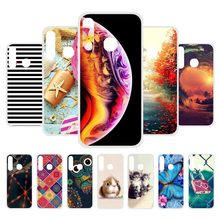 "3D DIY Labu Halloween Smart3 Plus Case Silikon Lembut Tpu Ponsel Cover untuk Infinix Smart3 Plus X627 Infinix Smart 3 plus 6.21""(China)"