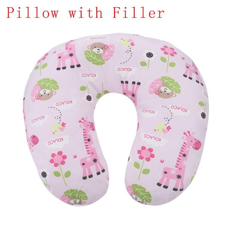 Подушки для беременных, кормящих грудью, кормящих детей, u-образная Подушка для сна для младенцев, кормящих грудью, маленький диван для беременных, поясная подушка - Color: 01