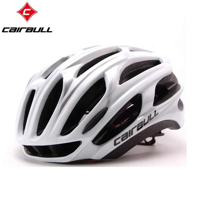 ใหม่จักรยาน Mountain Mountain จักรยาน ULTRA LIGHT ขี่หมวกนิรภัย one-piece Design ขี่จักรยาน MTB Casco de bicicleta capacete