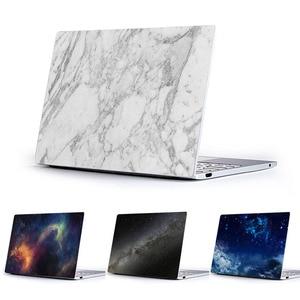 Image 1 - Colorful Laptop Case for funda Xiaomi Mi Air 13.3 inch Laptop Protective Cover for Xiaomi New Mi Air 13.3 2019 Capa Para