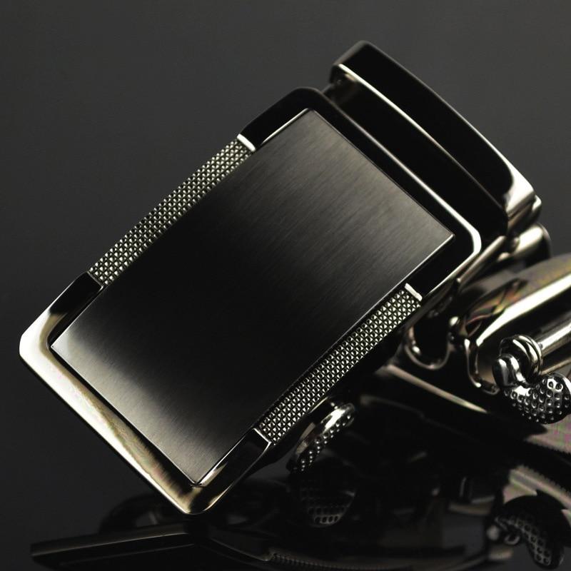 Men's Belt Head, Belt Buckle, Leisure Belt Head Business Accessories Automatic Buckle Width 3.5CM Luxury Brand LY187068