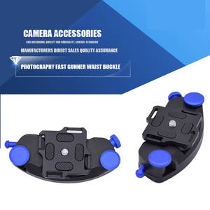 Holster Carrier-Buckle Camera Eos-Accessories Quick-Release-Clip Nikon Canon for Canon/Eos-accessories/Quick-release/..