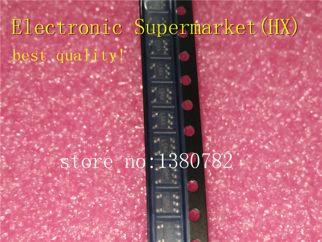 100% New Original  50pcs/lots MIC5219BM5  MIC5219  SOT-235  In Stock!