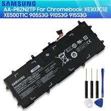 Оригинальный аккумулятор aa pbzn2tp для samsung chromebook xe303c12