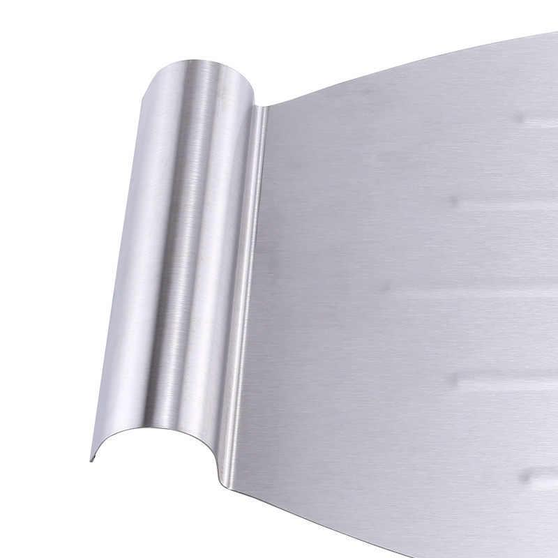 Противоскользящая лопатка из нержавеющей стали для передачи торта инструмент