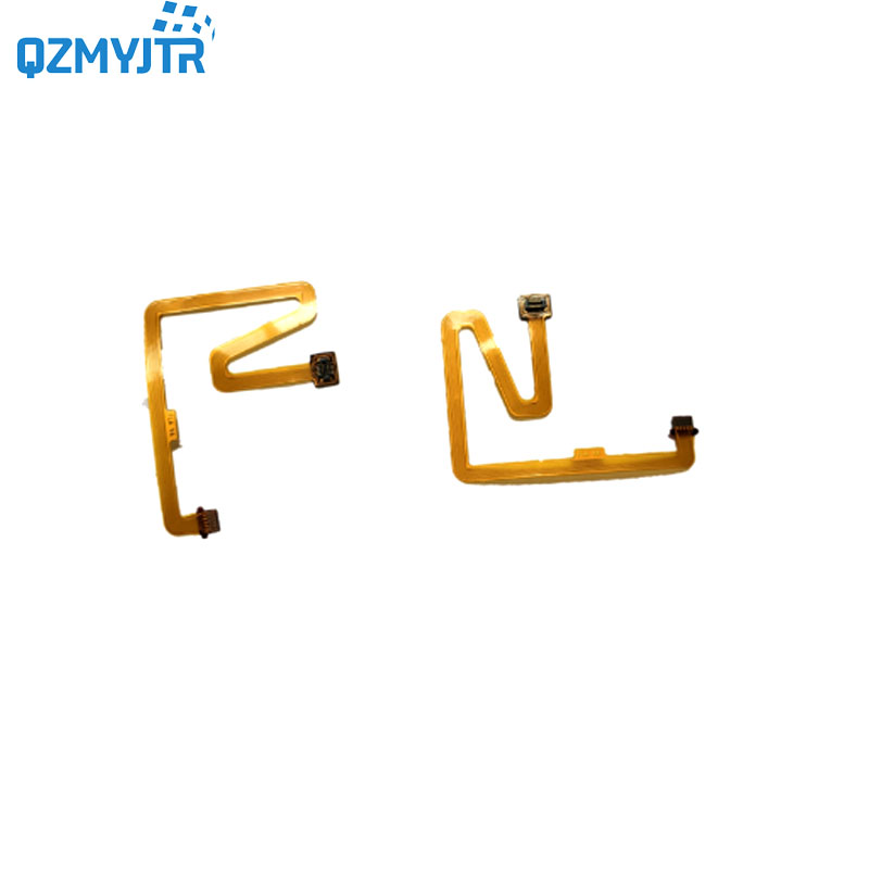 New For Huawei Y9 2018/ Enjoy 8 Plus fingerprint key Home Button Sensor Scanner Connector Touch ID Return Flex Cable