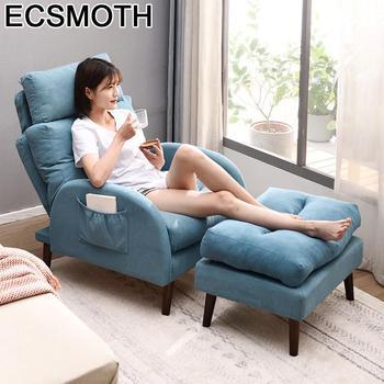 Divano-sofá reclinable de Letto Copridivano, Mueble Plegable para sala de estar