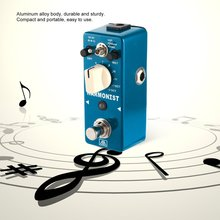AROMA AHAR-5 HARMONIST Pitch Shifter Guitar Effect Pedal 3 Modes Shifting Harmony Effects With True Bypass