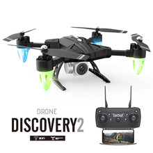 FPV Drone Quadcopter dengan Kamera Drone Profesional 4K Drone Helicopte Tinggi Tahan Drone 4K GPS Drone Quadrocopter Mainan(China)