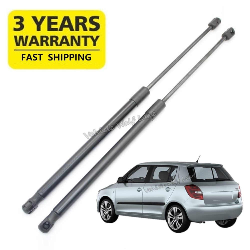 Rear Tailgate Boot Gas Struts Lifter For Skoda Fabia MK2 Hatchback Estate 07-14