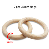 1 pair ring 32mm
