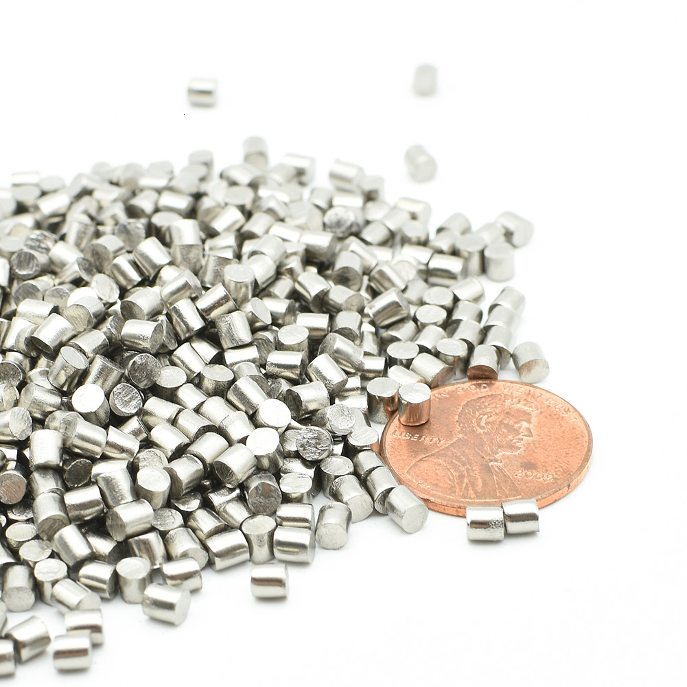 99.5% Pure Titanium Grain 2N5 For Research Raw Sponge Titanium Element Periodic Table Metal Simple Substance Refined Metal