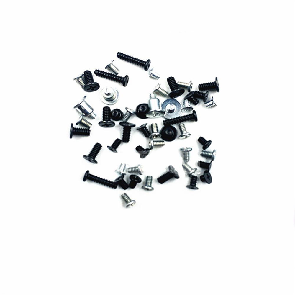 Full Set Screws With Springs For Nintend Switch NS Console / Joy-Con Controller Replacement Spare Parts