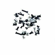 Volledige Set Schroeven Met Springs Voor Nintend Schakelaar Ns Console/Vreugde Con Controller Vervangende Onderdelen