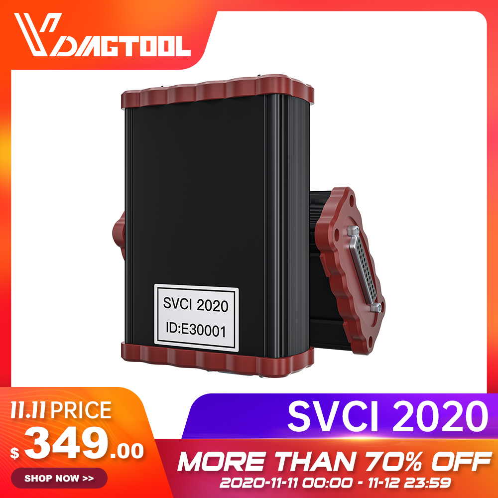 VDIAGTOOL FVDI2020 Cover FVDI V2014 V2015 V2018 Full Version No Limited Fvdi Abrite Commander 21 Software SVCI2019 Update Online