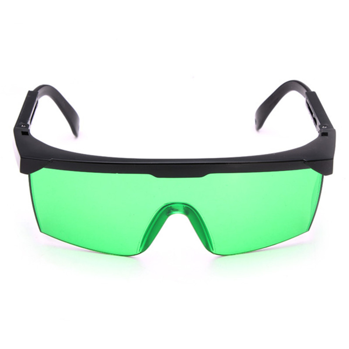 Laser Safety Glasses For Violet/Blue 200-450nm Absorption Round Protective Goggles Laser Protective Glasses Goggles