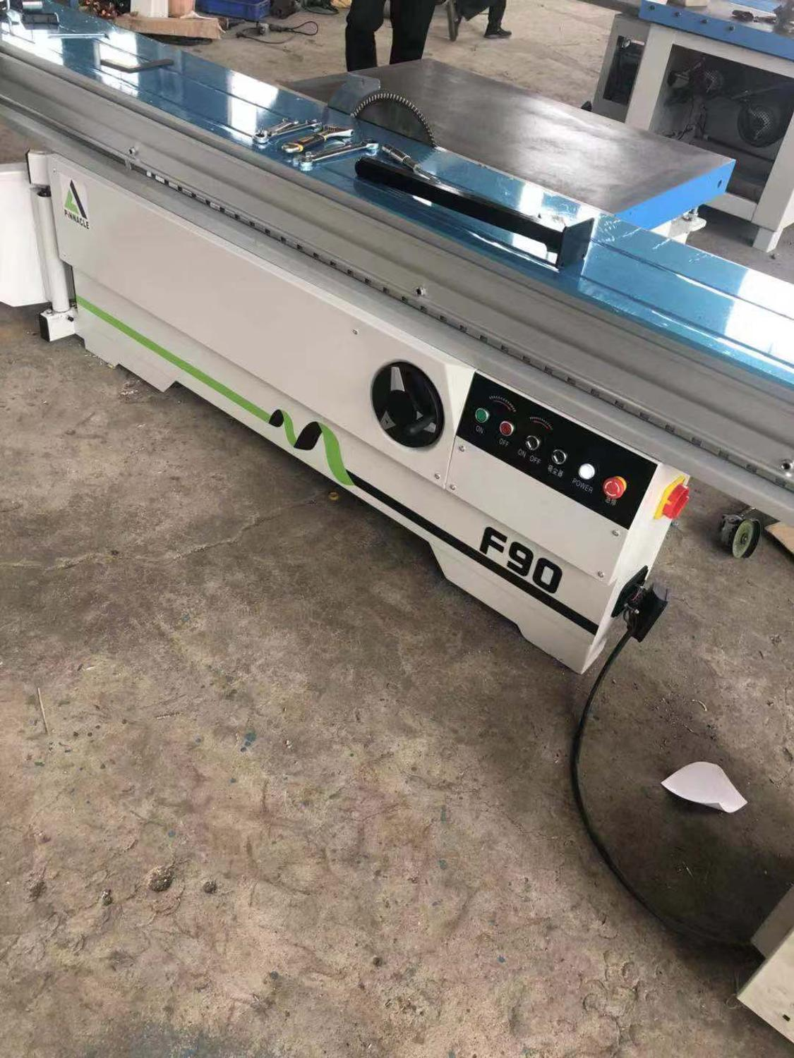3000mm 45 Degree Table Panel Saw Precision Sliding Table Saw For Straight And Inclined Board Wood Cutting Machinery