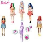 Original Barbie Colo...