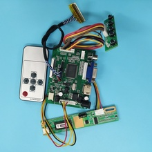 Board-Monitor Hdmi-Vga-Controller LP156WH1 Driver-Panel Lcd-Screen LVDS 30pin DIY