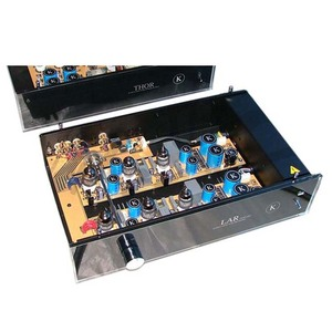Image 5 - مرجع ألمانيا D.Klimo الدائرة فراغ أنبوب HiFi MC ملم مكبر للصوت preamp لتقوم بها بنفسك عدة