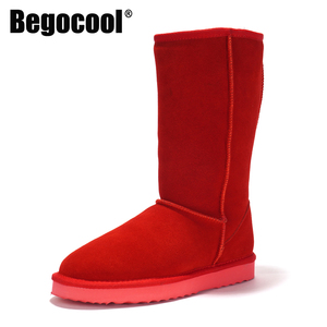 Begocool snow boots for women
