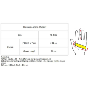 Image 5 - PATENT LONG GLOVES Unisex Faux Leather Wide Balloon Puff Sleeves Large White 38cm WPU147