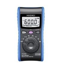 HIOKI DT4222 Compact Digital Display Multimeter Premier Pocket DMM with CAT IV 300V/ CAT III 600V Safety стоимость