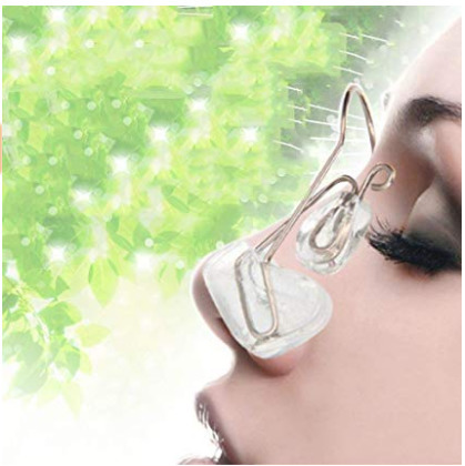 1 Pc Nose Up Lifting Shaping Shaper Orthotics Clip Beauty Nose Slimming Massager Straightening Clips Tool Corrector