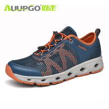 Мужские и wo мужские весенние летние болотные туфли уличная