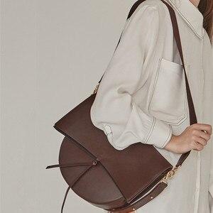 Image 4 - SUNNY BEACHผู้หญิงVintageกระเป๋าสะพายกระเป๋าหญิงกระเป๋าCrossbodyผู้หญิงBolsasกระเป๋าหนังPu Totesกระเป๋าหรูหรา
