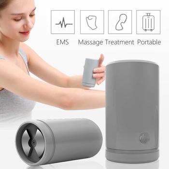 Masażer wielofunkcyjny masaż karku masaż dłoni masaż pleców pełne rozluźnienie ciała masaż pulsacyjny masaż Jar tanie i dobre opinie mussels CN (pochodzenie) BODY