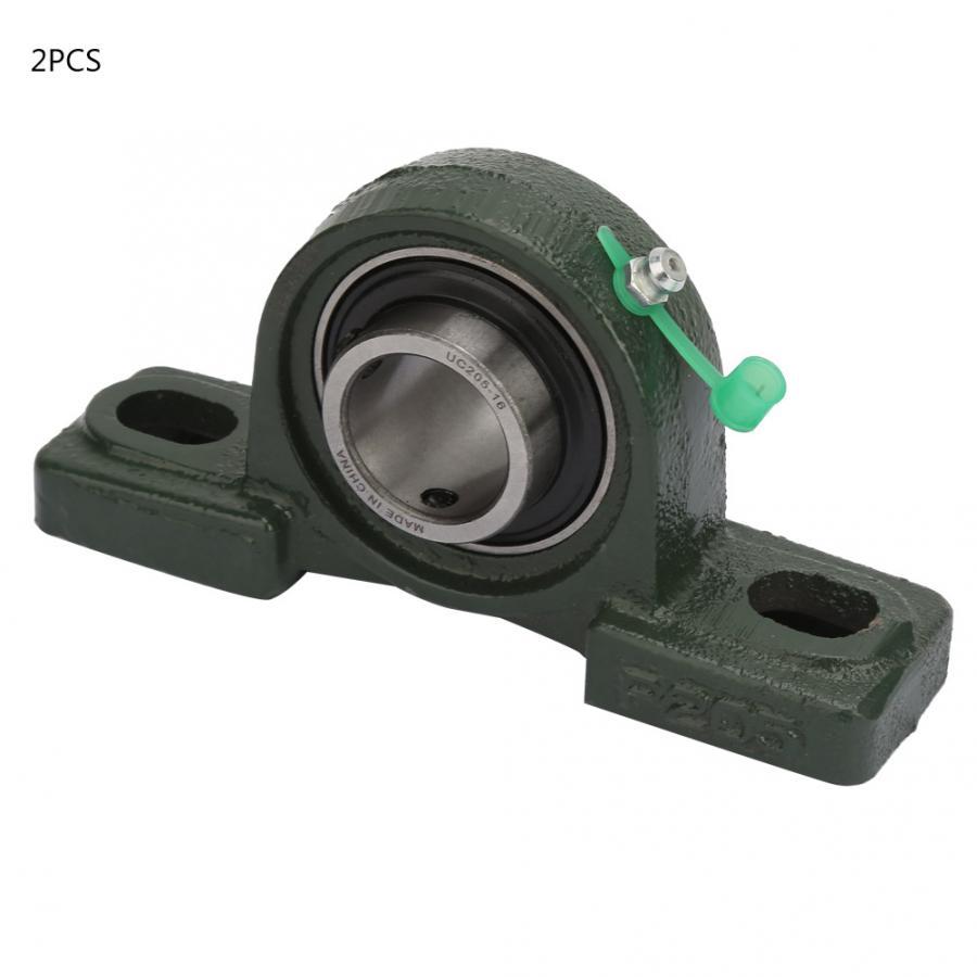 UCP205-16 Cast Iron 1 Pillow Block Bearing P205-1 Bearings