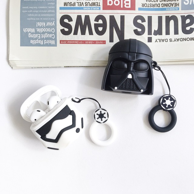 Star Wars AirPod Case 1