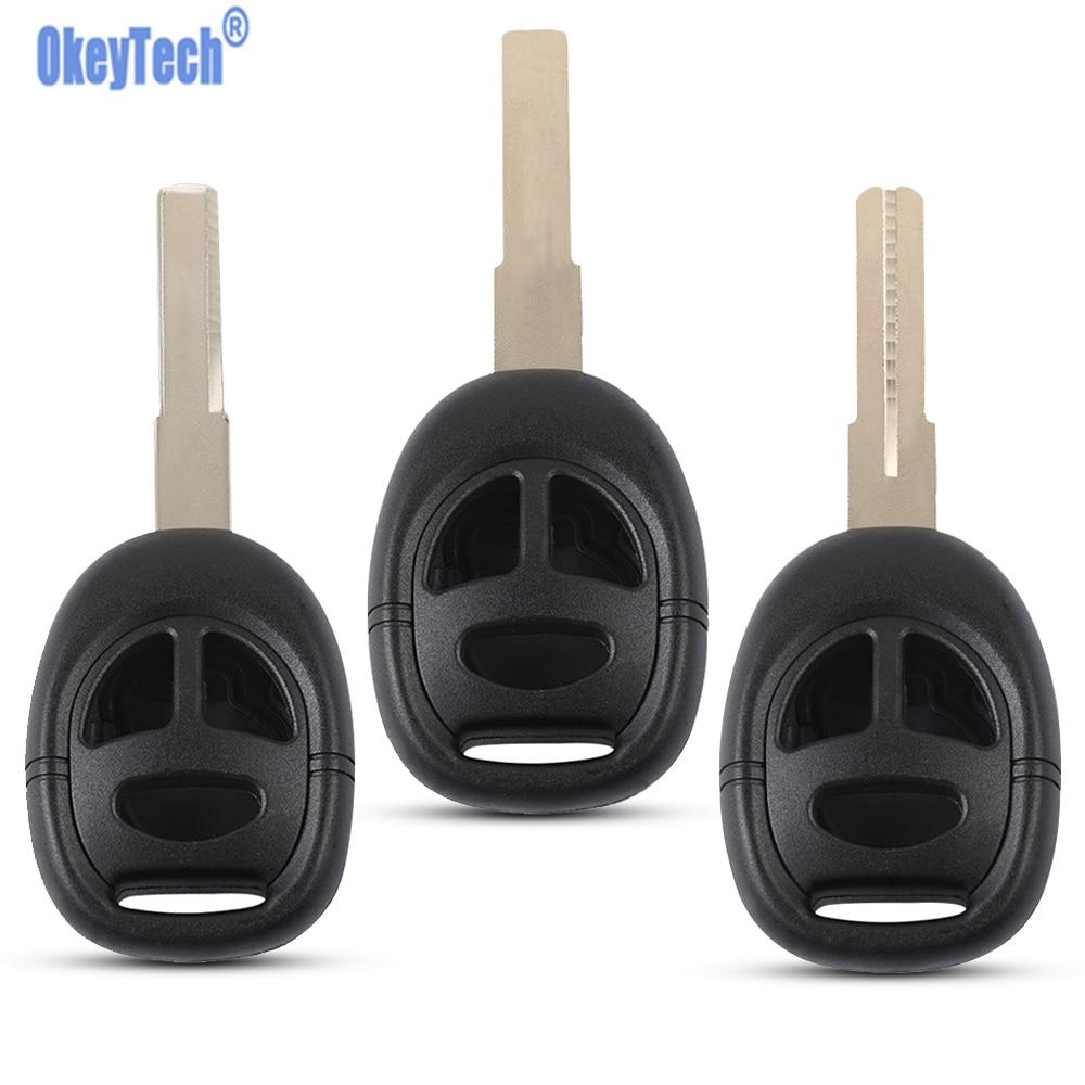 Чехол для автомобильного ключа, 3 типа