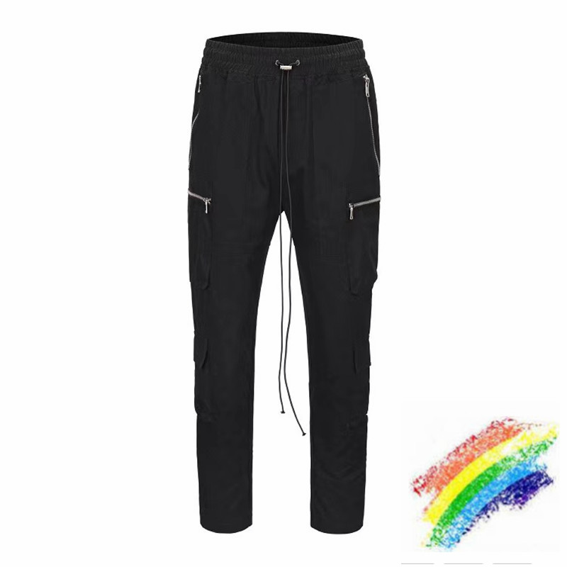 Best Version Represent Pants 19FW Women Men Jogger Mens Causal Track Pants Represent Joggers
