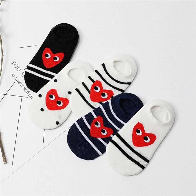 2019 New Style Children's Socks Summer Mesh Boat Socks Big Boy Cotton Socks Breathable And Comfortable