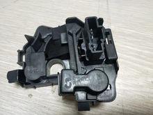 CAPQX dla Peugeot 206 Hatchback tylne światło uchwyt żarówki lampa tylna płytka żarówka otwór gniazdo żarówki z żarówką lub nie