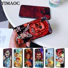 Trippie redd Lifes a trip Silicone Case for Redmi Note 4X 5 Pro 6 5A Prime 7 8