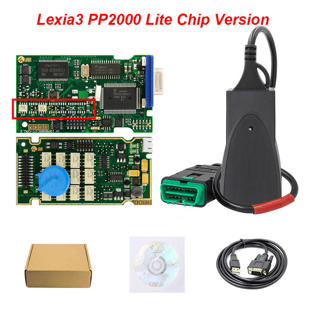 Normal Lite Chip PCB