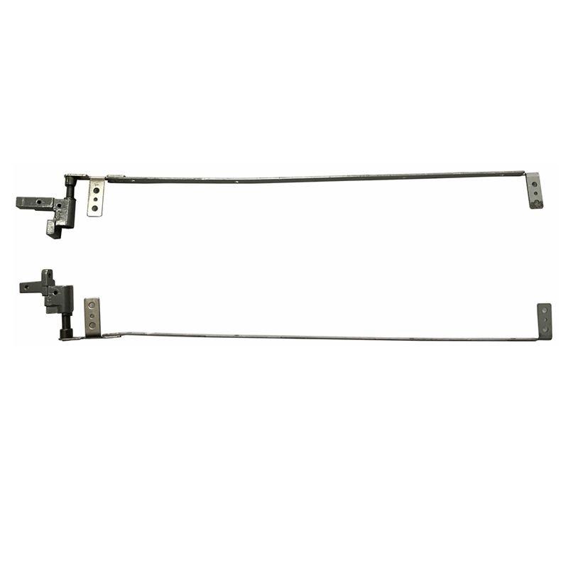 New For ASUS M51 M51V M51T M51K M51S F3 F3J F3A F3F F3T laptop Left Right Screen Hinge Bracket Set 2
