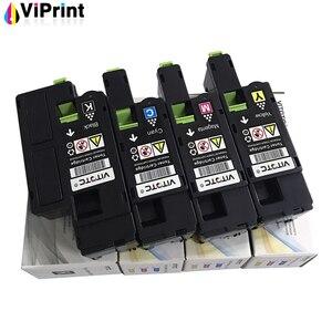 Image 3 - Compatibele toner cartridge voor Fuji Xerox DocuPrint CM115w CM115 CM225w CM225fw CP115w CP115 CP225W CP225 Gekleurde Laser Printer